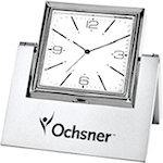 Rotating Photo Clocks